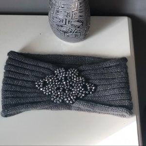 Beautiful winter headband